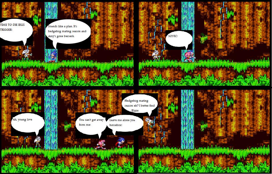 User blog:Strife237/Sonic 06 Tie-In   Sonic News Network   Fandom ...