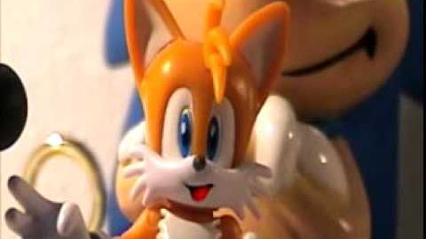 Sonic's 19th Birthday Celebration (complete version)