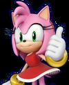 Sonic Dash Amy