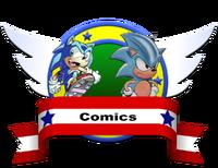 Comicsbutton