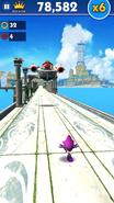 Sonic Dash Espio (3)