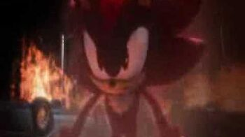 Shadow the Hedgehog - 30 Second Commercial