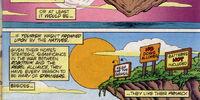 Archie Knuckles' Chaotix