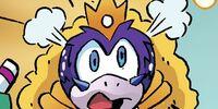 King Puff