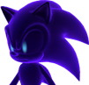 Sonic (Ghost) (Mario & Sonic series)