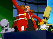 Ep37 Eggman about to fire