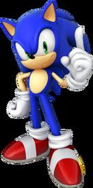 Sonic4 render
