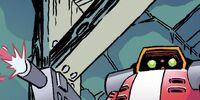 E-1000 (Archie)