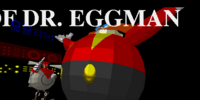 Unnamed Eggman Robots (Sonic the Fighters)