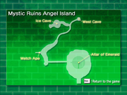 Mystic Ruins Adventure Field 2