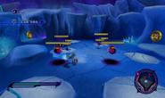 Aurora Snowfields 4