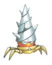 Spiker-(Sonic-2)