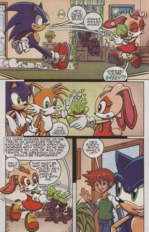 File:Sonic X issue 17 page 2.jpg