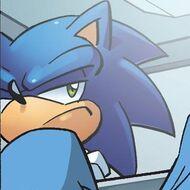 Sonic Trollface