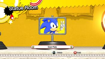 Sonic side
