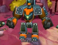 Bomb Pawn