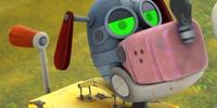 Slime Bot