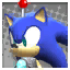 Sonic Colors (Virtual (Blue) profile icon)