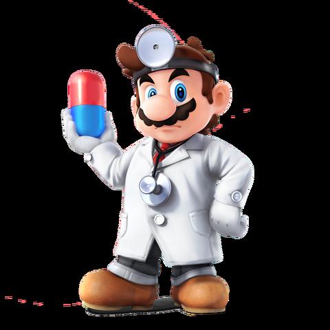 File:Dr Mario SSB4.png