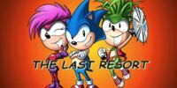 The Last Resort (Sonic Underground)