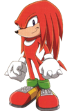 Knuckles 9