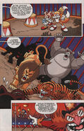 Sonic X issue 30 page 4