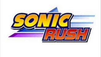Sonic Rush Music Back 2 Back (sonic)-0