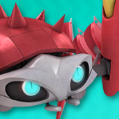 Crab Bot icon (Sonic Dash 2)