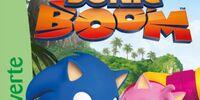 Sonic Boom 05 - Sonic Superstar