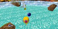 Goal Balloon