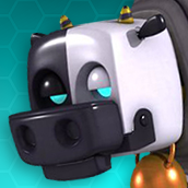 File:Cowbot icon (Sonic Dash 2).png