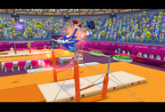Sonic London2012 Screenshot 3(Wii)