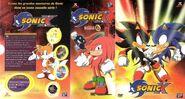 Sonic-X 3
