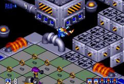 Favorite Sonic 3D Blast level? 242?cb=20090119173221