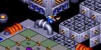 Gene Gadget Zone