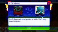 Sonic Runners Zazz Raid event Zavok Cutscene (18)
