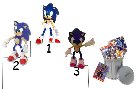 Best-sonic-toy-company