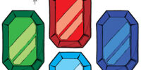 Sol Emerald (Pre-Super Genesis Wave)