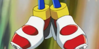 Nitro Blasters