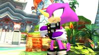 Sonic Generations Espio7