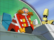 Ep15 Eggman clicks the button