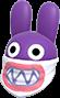 Mario Sonic Rio Nabbit Icon.png