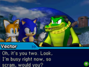 Sonic Colors Mission 4-3