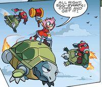 Archie Turtloids