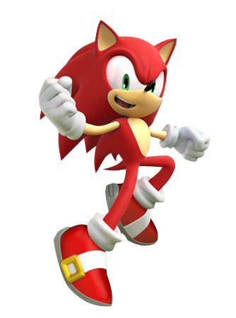 File:Mati the Hedgehog 3D.png