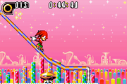 Sonic Advance 2 22