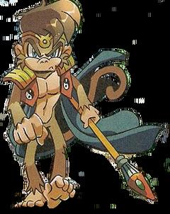 Monkey-Khan