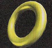 Ring Sonic Adventure