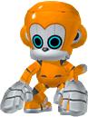 Kiki (Mario & Sonic 2012)