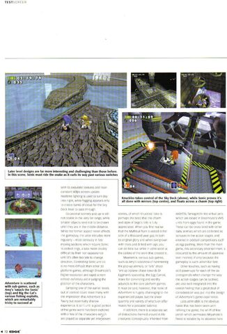 File:EDGE Sonic Adventure preview page 3of4.jpg